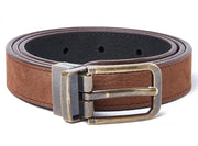 Dubarry Women's Foynes Leather Belt - The Painted Trout