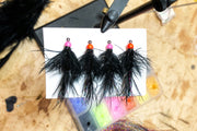 Beginner Fly Tying Course - The Painted Trout