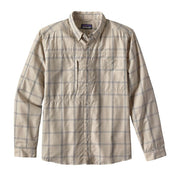 PATAGONIA Men's Gallegos Shirt - The Painted Trout