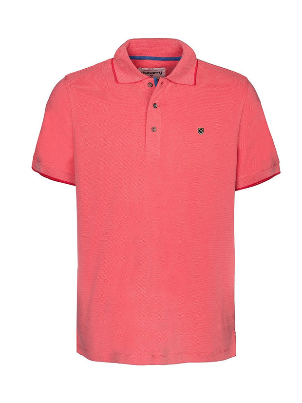 DUBARRY Men's Glengarrif Polo Shirt - The Painted Trout