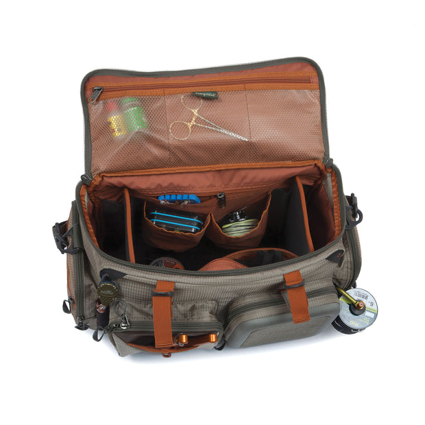 FISHPOND Green River Gear Bag- Granite - The Painted Trout