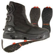 KORKERS Hatchback Wading Boots - The Painted Trout