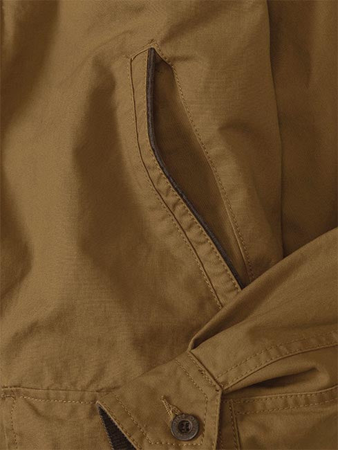 Orvis Men's Heritage Field Coat