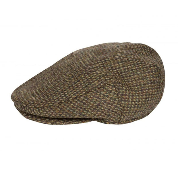 Dubarry Holly Tweed Cap - The Painted Trout