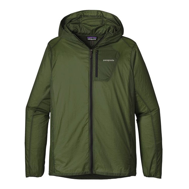 PATAGONIA Men's Houdini Jacket NEW - The Painted Trout
