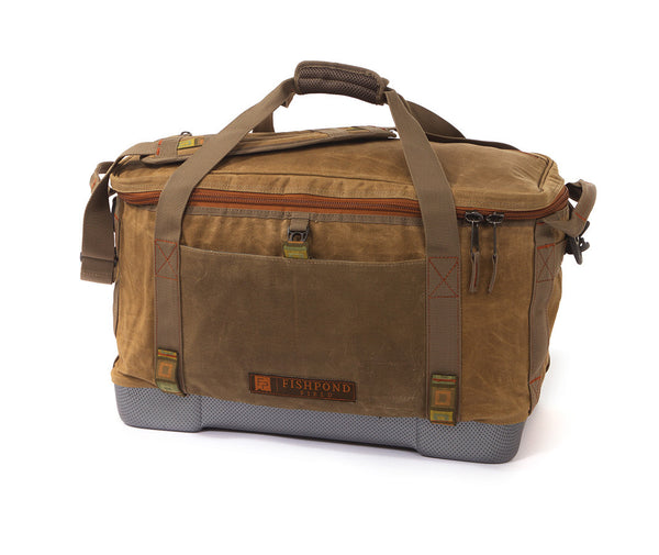 FISHPOND Ice Storm Soft Cooler - The Painted Trout