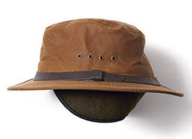 Filson Insulated Packer Hat - The Painted Trout
