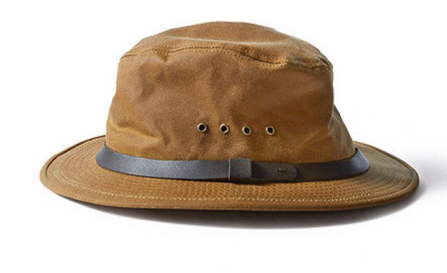 FILSON Insulated Tin Packer Hat - The Painted Trout