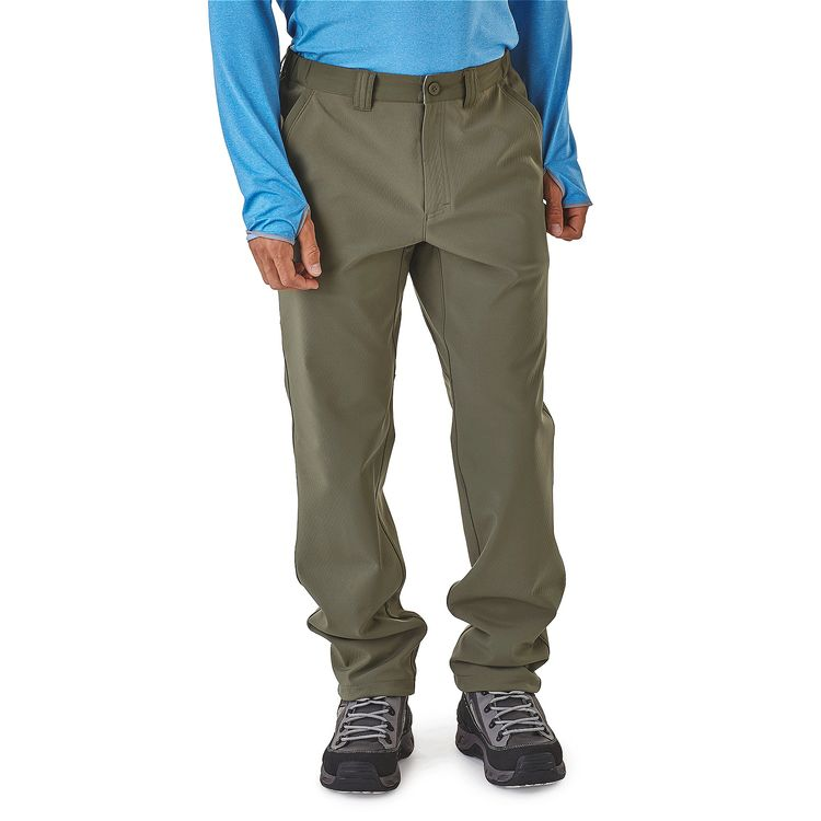 PATAGONIA Shelled Insulator Pants - The Painted Trout