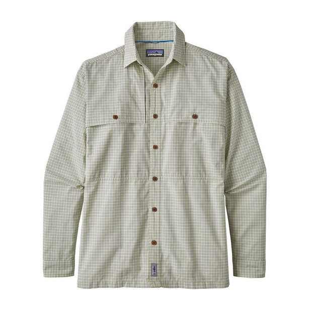 PATAGONIA Men's Island Hopper II Shirt - The Painted Trout