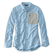 Orvis Men's Jackson Bi-Sleeve Long-Sleeved Shirt