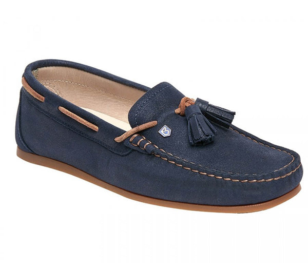 DUBARRY Women's Jamaica Tassel Loafer - The Painted Trout