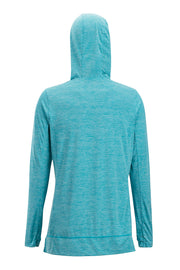 EXOFFICIO Women's BugsAway Sol Cool Kaliani Hoody - The Painted Trout