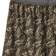 PATAGONIA Men's Cap Daily Boxers - The Painted Trout