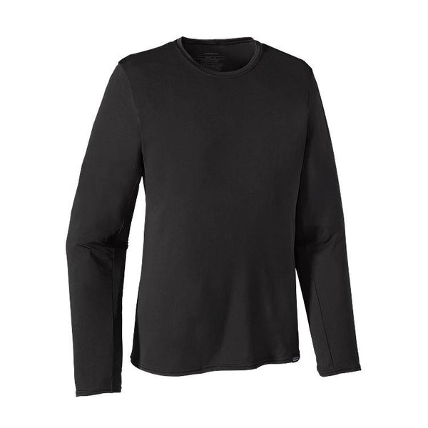 PATAGONIA Men's Long Sleeve Cap Daily T-shirt - The Painted Trout