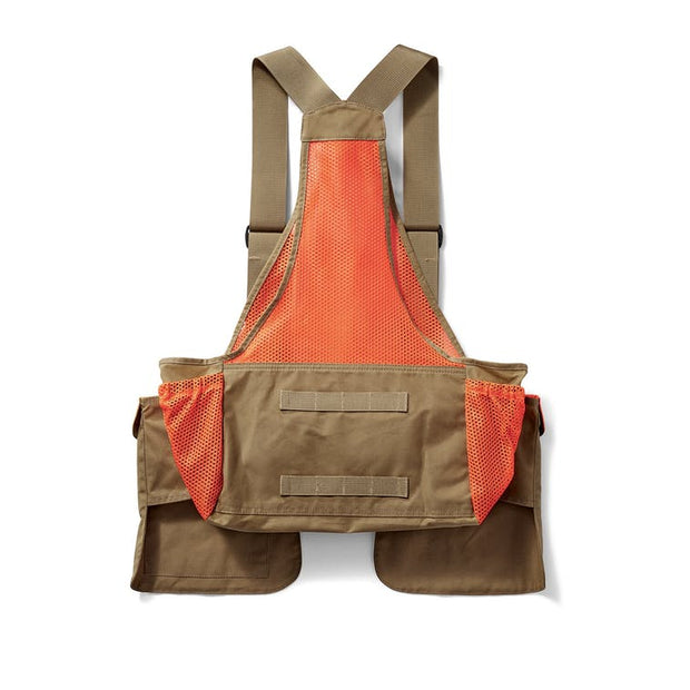 FILSON Mesh Game Bag Vest - The Painted Trout