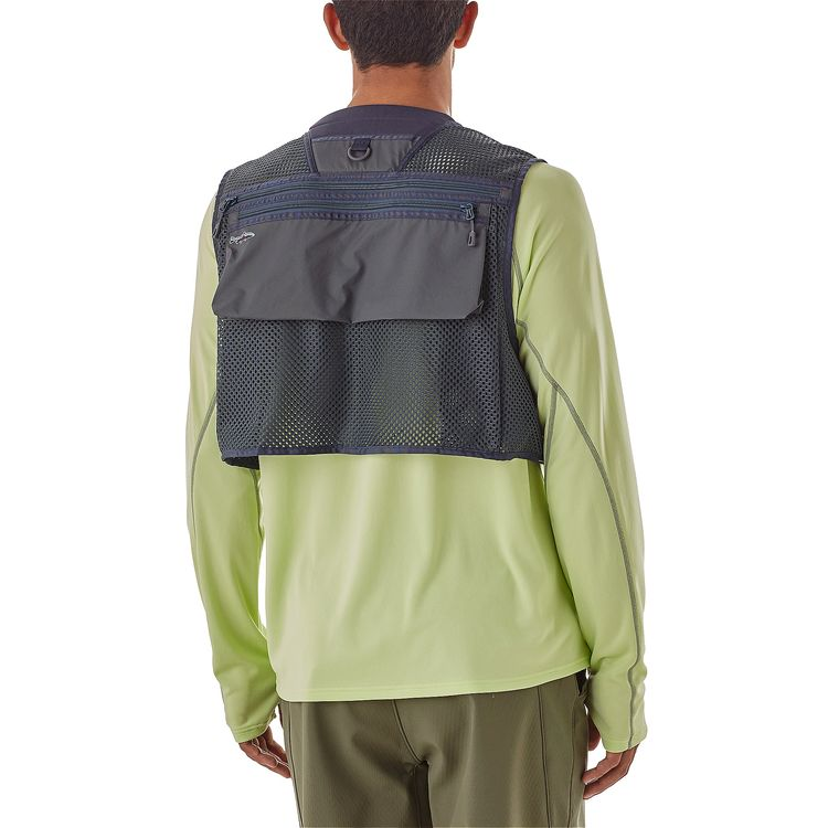 PATAGONIA Mesh Master Vest - The Painted Trout