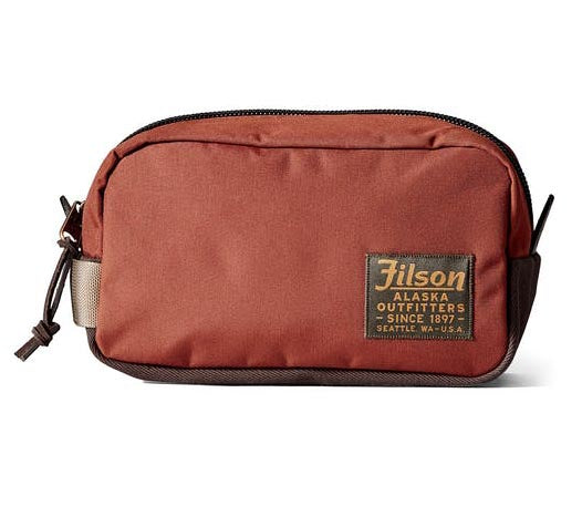 FILSON Ballistic Nylon Travel Pack - The Painted Trout