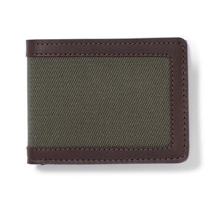 Filson Outfitter Wallet - The Painted Trout