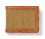 FILSON Rugged Twill Outfitter Wallet - The Painted Trout