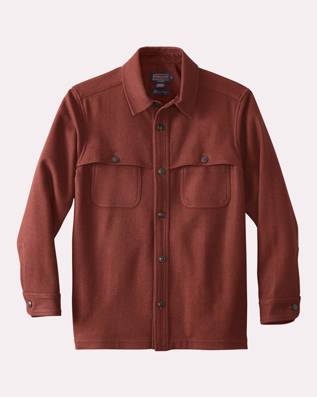 Pendleton Men's Thomas Kay Overshirt