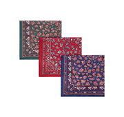 BARBOUR Paisley Handkerchiefs - The Painted Trout