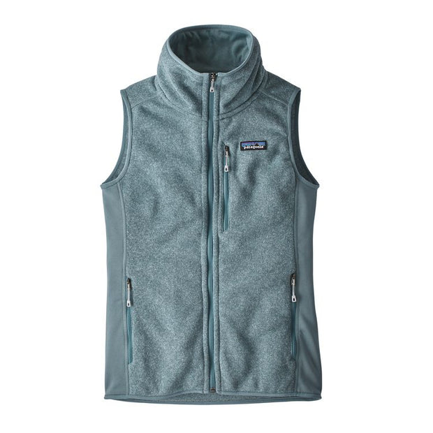 Patagonia Women's Performance Better Sweater Vest