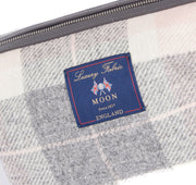 Barbour Tartan Wash Bag - The Painted Trout