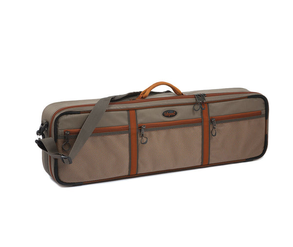FISHPOND Dakota Carry-On Rod & Reel Case, Granite - The Painted Trout