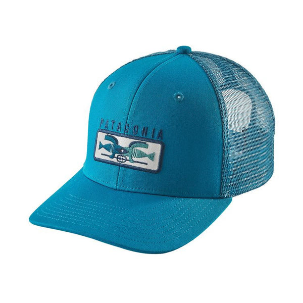 PATAGONIA Shared Vision Trucker Hat - The Painted Trout
