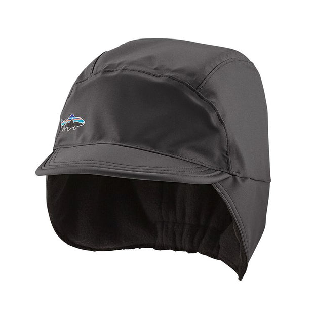 PATAGONIA Water Resistant Shelled Synchilla Cap - The Painted Trout