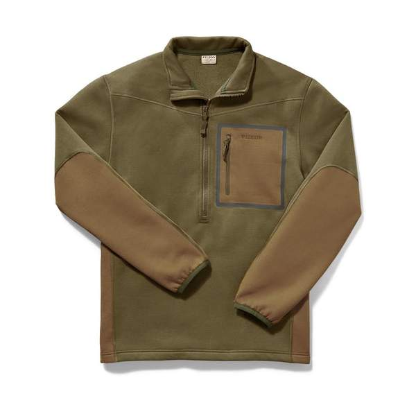 Filson Shuksan Half-Zip Fleece - The Painted Trout