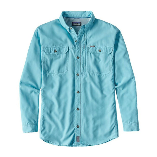 PATAGONIA Men's Sol Patrol II Shirt - The Painted Trout