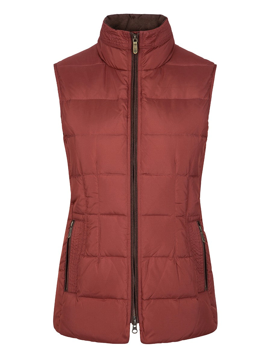 DUBARRY Spiddal Women's Down Vest