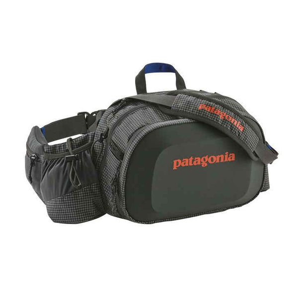 PATAGONIA Stealth Hip Pack New - The Painted Trout