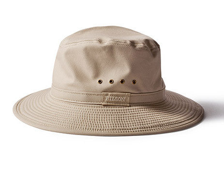 FILSON Summer Packer Hat - The Painted Trout