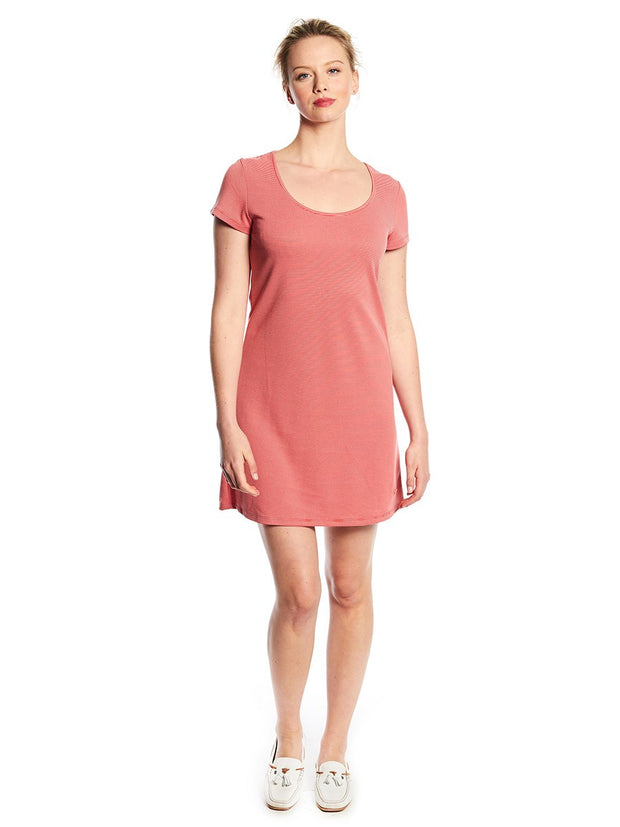 Dubarry Women's Suncroft Dress - Poppy - The Painted Trout