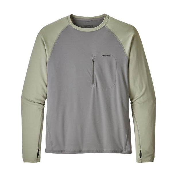 PATAGONIA Men's Sunshade Crew NEW - The Painted Trout