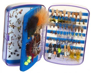 Cliff The Super Days Worth Fly Box - The Painted Trout