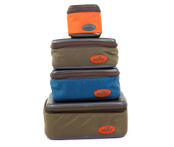Sweetwater Reel Case - The Painted Trout