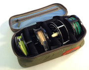 Fishpond Sweetwater Reel Case - The Painted Trout