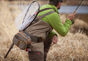 FISHPOND Switchback Wading Belt System - The Painted Trout