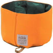 FILSON DOG BOWLS - The Painted Trout