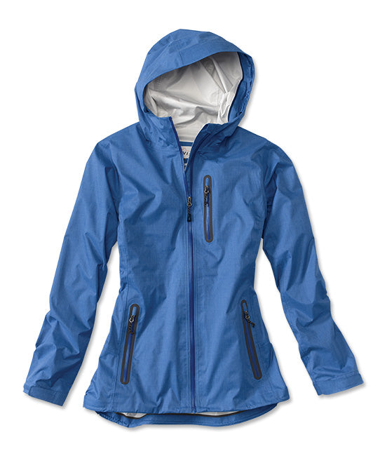 Orvis Women's The Hatch Rain Jacket