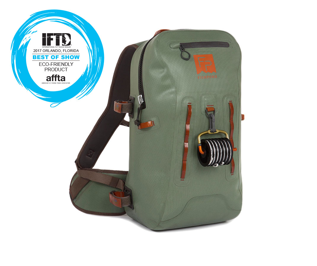 FISHPOND Thunderhead Submersible Backpack - The Painted Trout