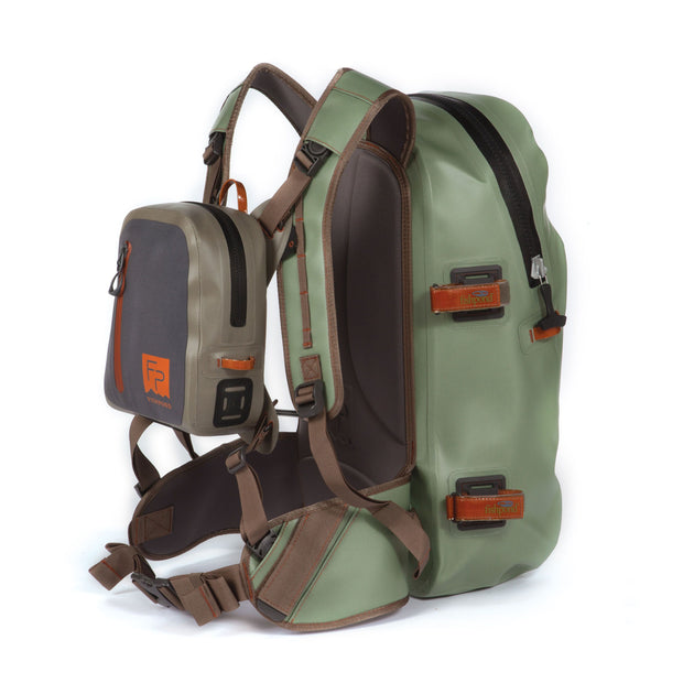 Fishpond Thunderhead Chest Pack - The Painted Trout