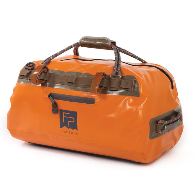 Fishpond Thunderhead Submersible Duffel - The Painted Trout