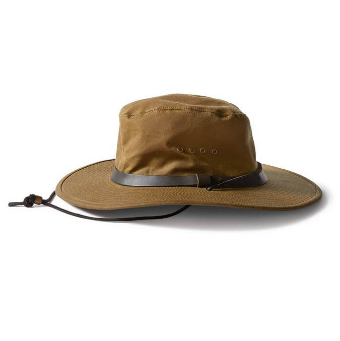 FILSON Tin Bush Hat - The Painted Trout