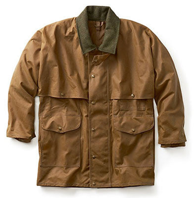 FILSON Tin Packer Coat - The Painted Trout