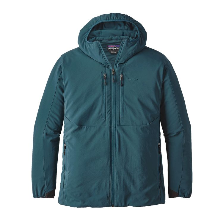PATAGONIA Men's Tough Puff Hoody - The Painted Trout